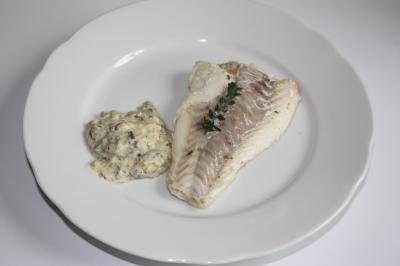 poisson au court bouillon recette cuisine