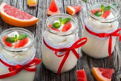 recette yaourt fait maison