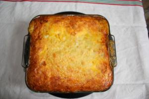 recette lasagne au poisson