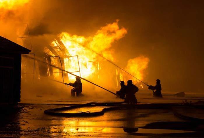 urgence-incendie