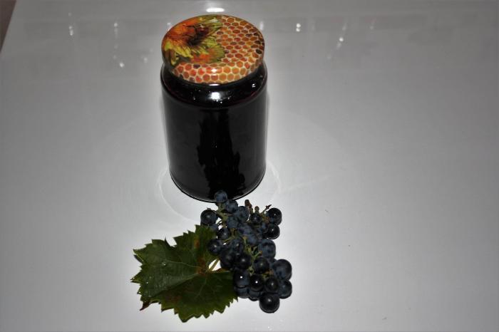 recette-confiture-de-raisins