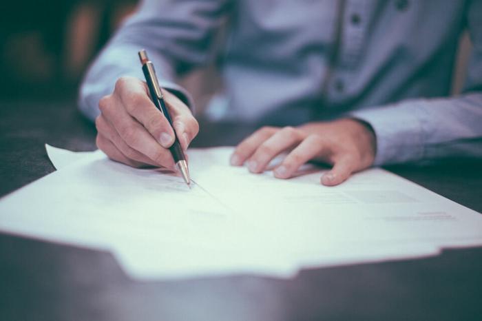 Modèle de lettre d'attestation de paiement de loyer : exemple gratuit