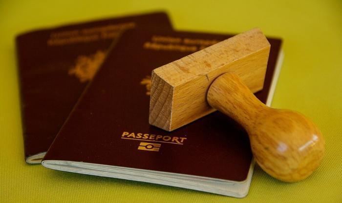 perte ou vol de papier d'identité