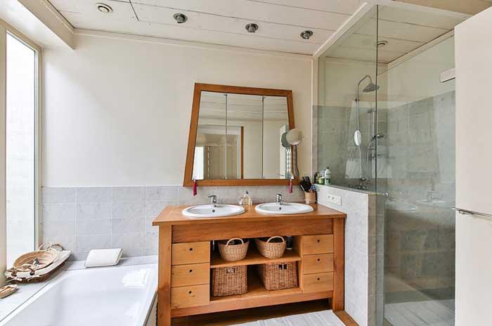 Douche à Lu0027italienne
