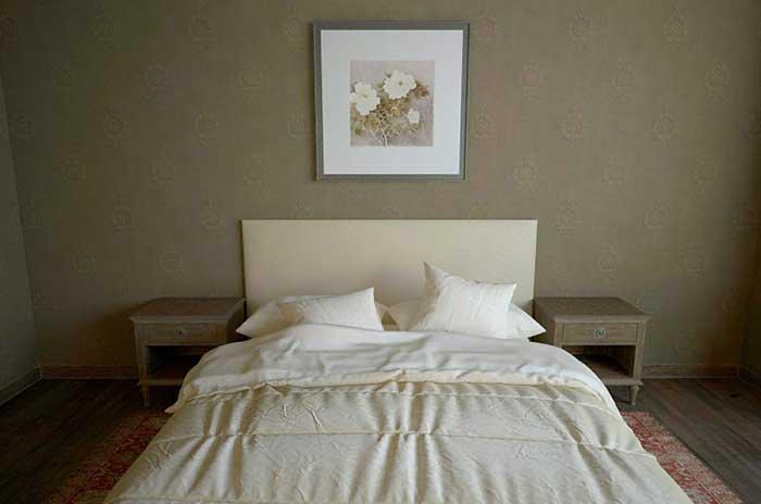 comment d coller du papier peint des m thodes efficaces les masure. Black Bedroom Furniture Sets. Home Design Ideas