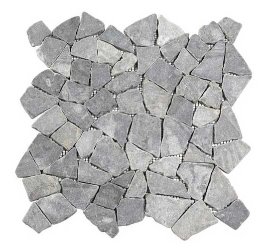 Galets gris
