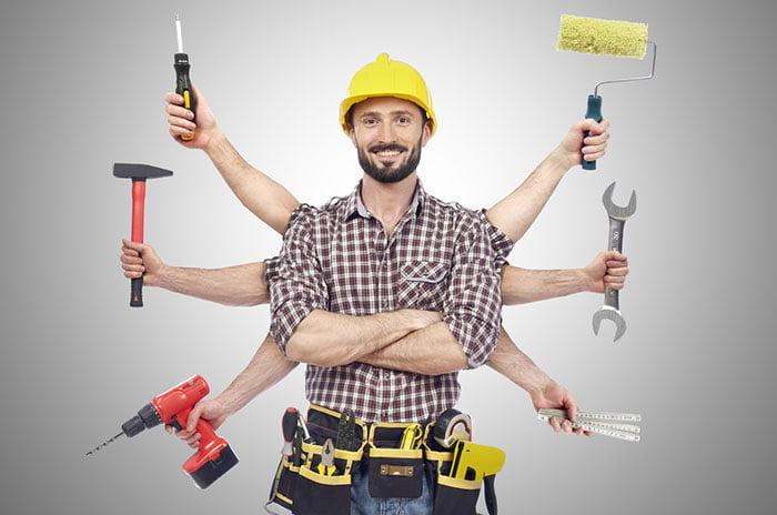 outils indispensables pour le bricolage