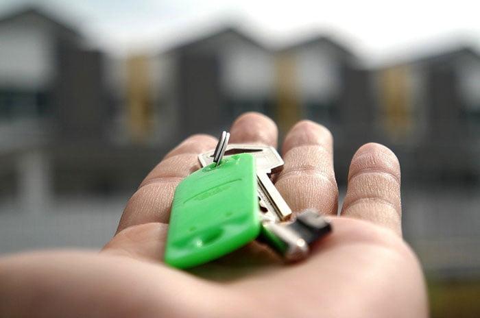 acheter une bien immobilier en couple